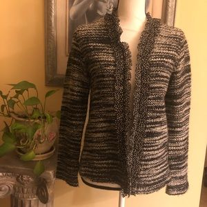 Chico's Dress Sweater, Size 0